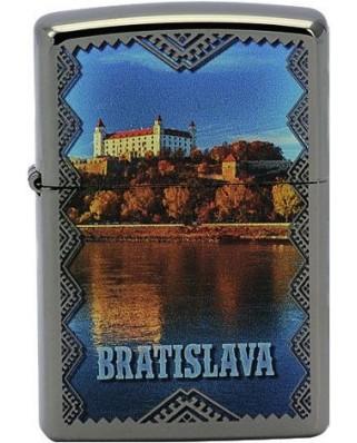 Zippo Bratislava Castle 25468
