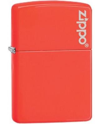 Zippo Logo 26746