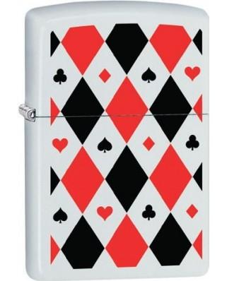 Zippo Poker Patterns 26760