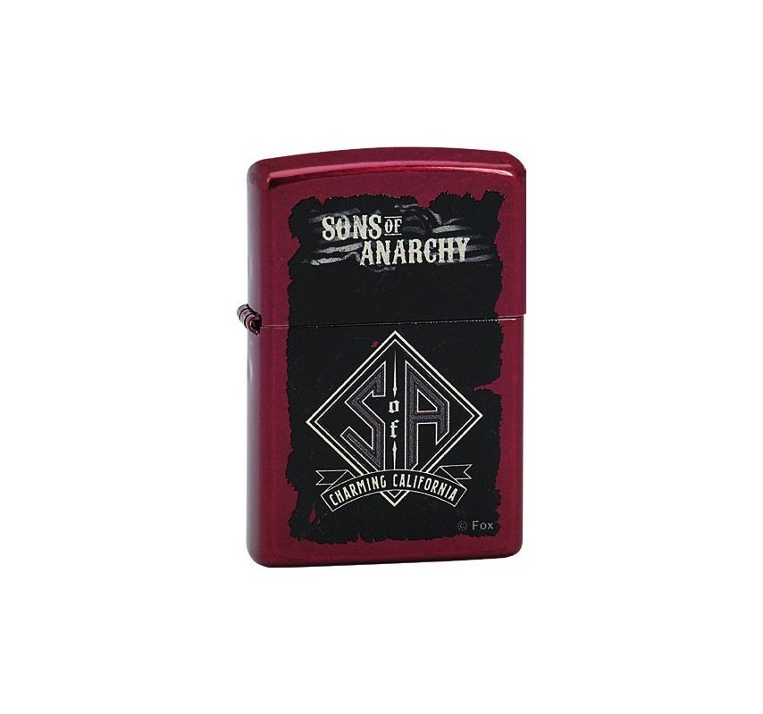 Zippo Sons of Anarchy 26787