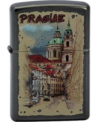 Zippo Prague 26788