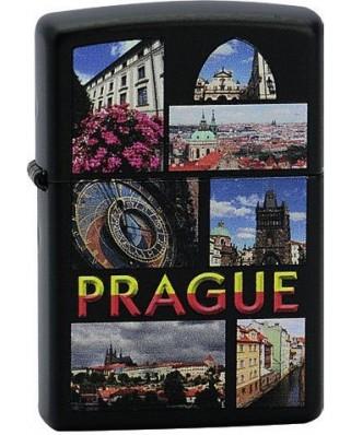 Zippo Prague 26792