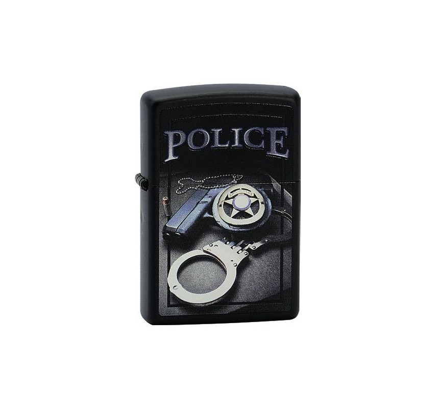 Zippo Law Enforcement 26793