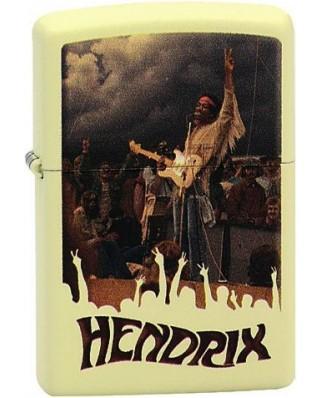 Zippo Jimi Hendrix 26794