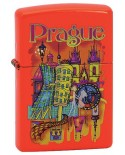 Zippo Prague 26795