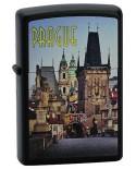 Zippo Prague 26796