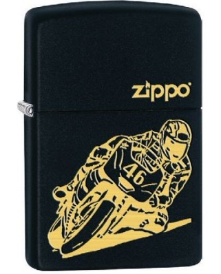 Zippo Motorcycle 26808