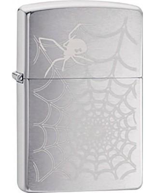 Zippo Spider Web 21044
