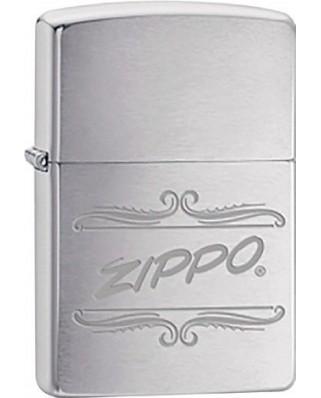 Zippo Script 21045
