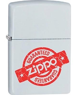 Zippo Guaranteed 26051