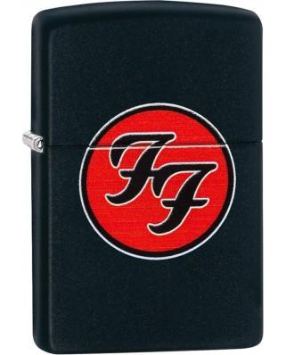Zippo Foo Fighters 26029