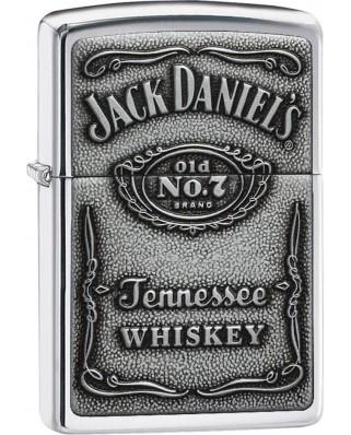 Zippo Jack Daniels 22743