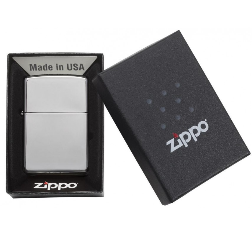 Zippo zapaľovač No. 22001
