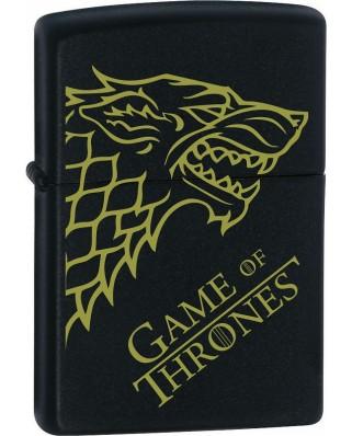 Zippo Game of Thrones