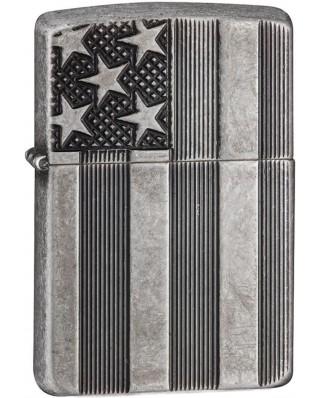 Zippo US Flag 27119