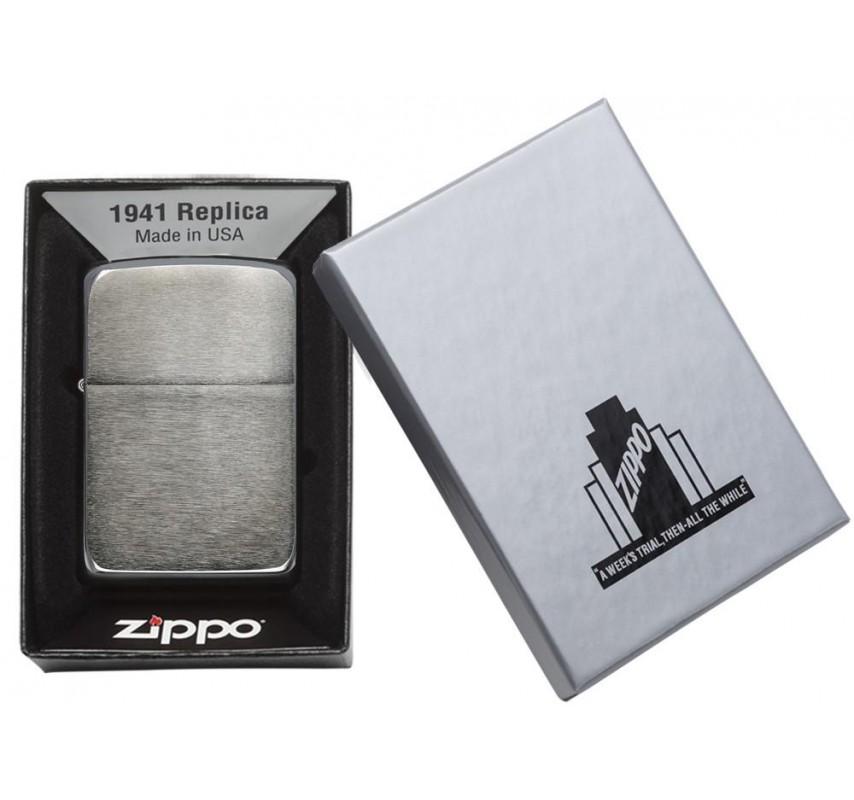 Zippo replika 1941 No. 25206