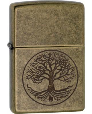 Zippo Tree of Life 29057