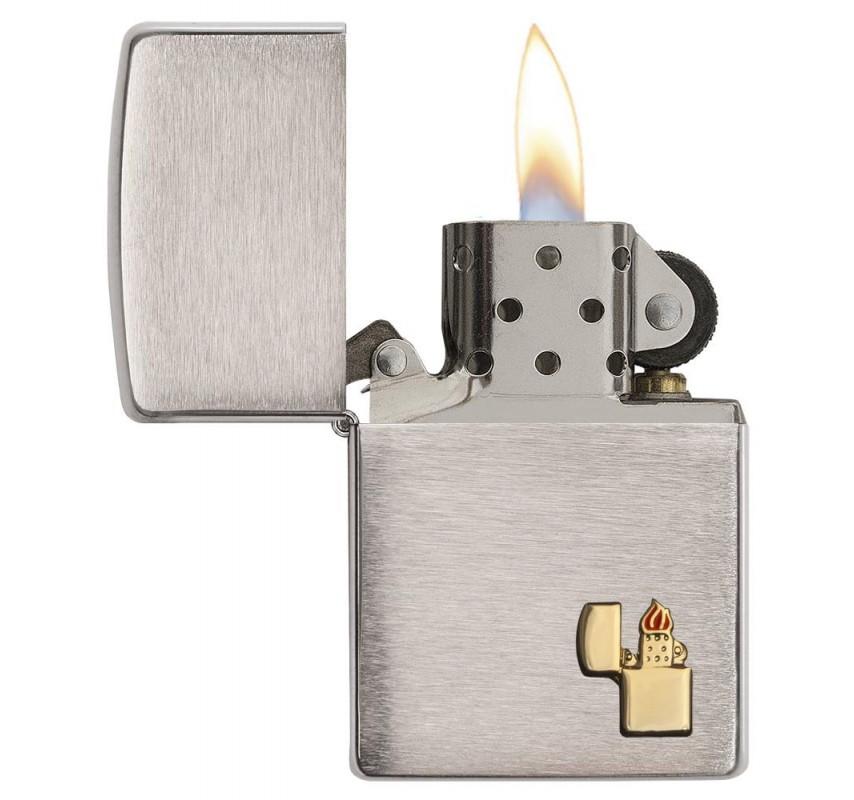 Zippo Lighter Emblem 21841