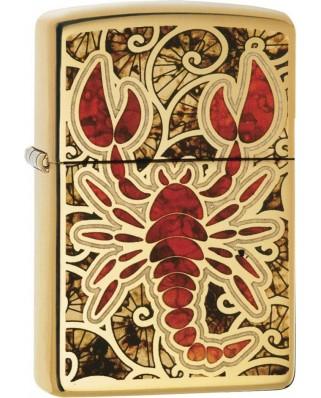 Zippo Scorpion 24188