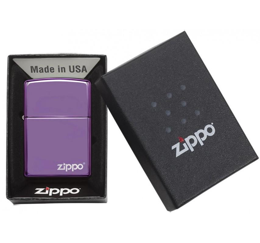 Zippo Abyss 26415
