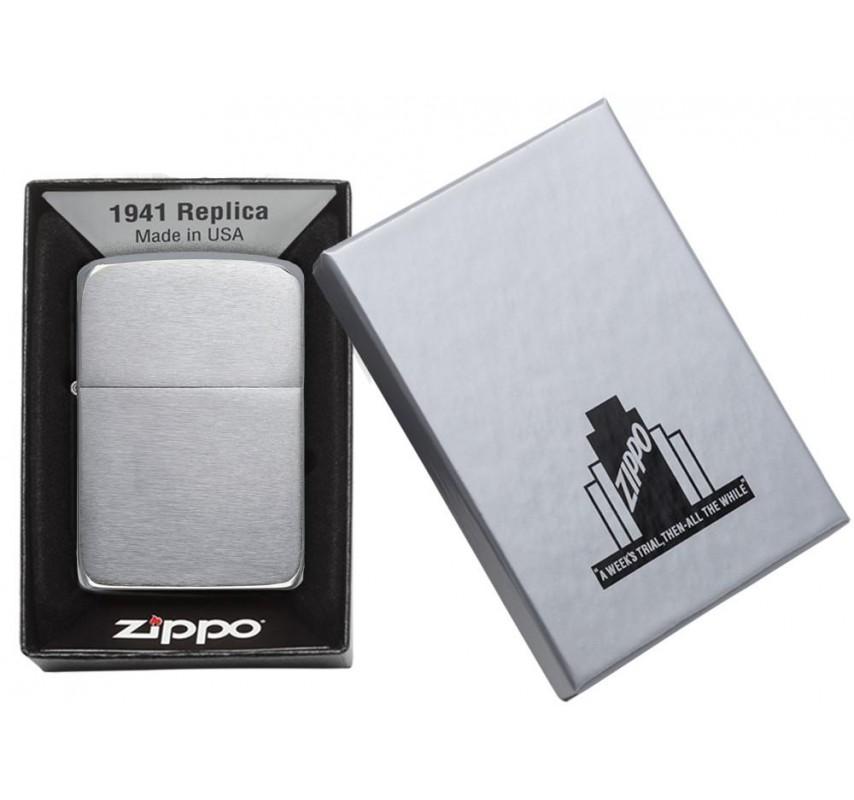 Zippo replika 1941 No. 21225