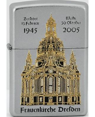 Zippo Dresdner Frauenkirche 20313