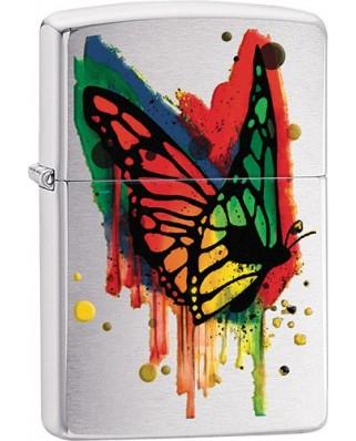 Zippo Butterfly 21013