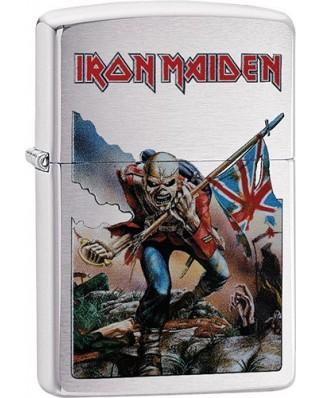 Zippo Iron Maiden 21021