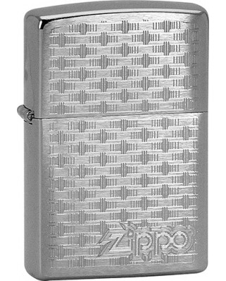 Zippo Wicker 21882