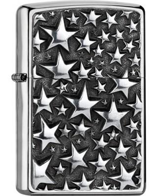 Zippo Stars 21894