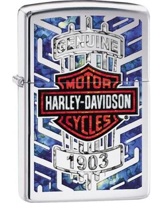 Zippo Harley Davidson 22007
