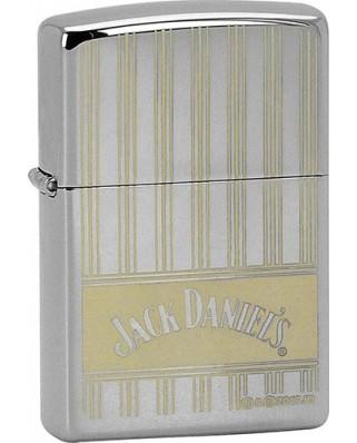Zippo Jack Daniels 22025