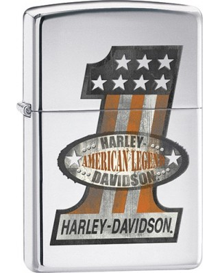 Zippo Harley Davidson 22908