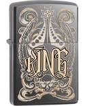 Zippo King 25004