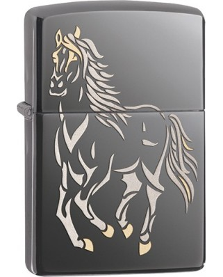 Zippo Horse 25005