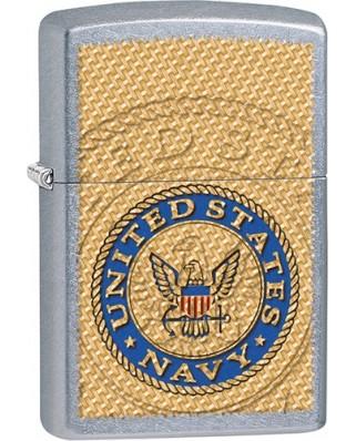 Zippo US Navy 25010