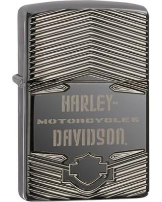 Zippo Armor Harley Davidson 25014