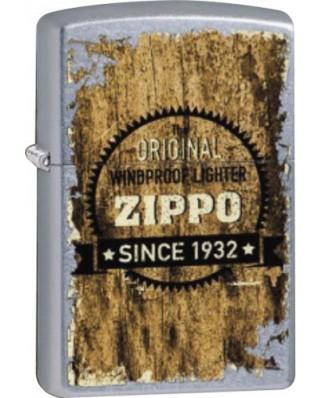 Zippo Wooden 25479