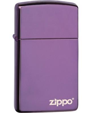 Zippo Slim Abyss 26002