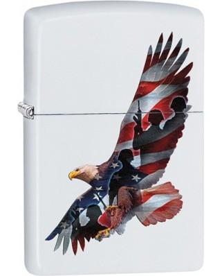 Zippo American Eagle 26021