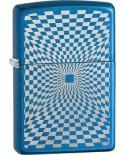 Zippo Blue Minimalism 26023