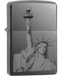 Zippo Statue Of Liberty 26026