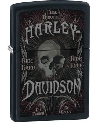Zippo Harley Davidson 26620