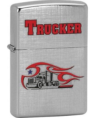 Zippo Trucker 27149