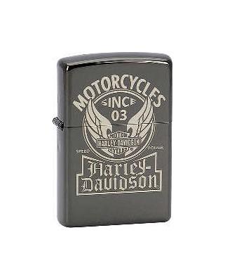 Zippo Harley Davidson 26743