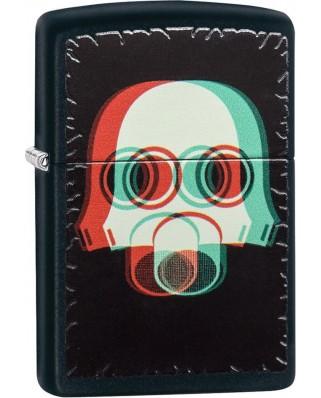 Zippo Nuclear Mask