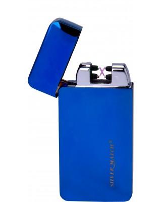 Plazmový zapaľovač so senzorom - Modrá