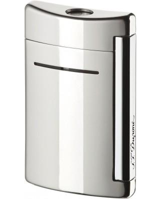 S. T. Dupont Minijet Silver