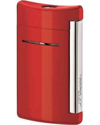 S. T. Dupont Minijet Red