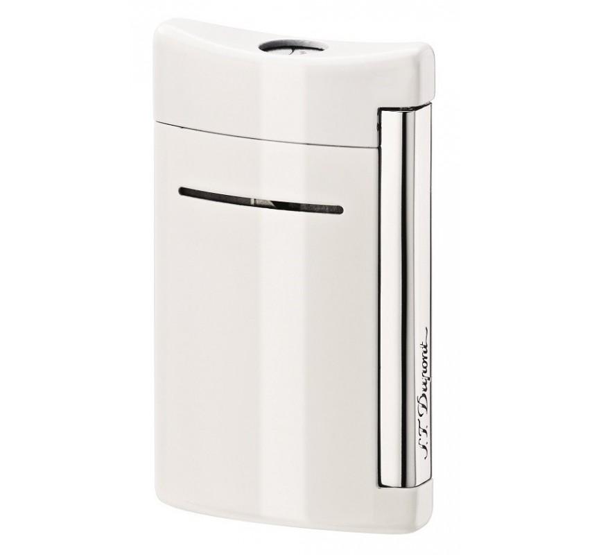 S. T. Dupont Minijet White